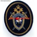 Нашивка на рукав Следственный комитет Российской Федерации