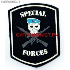Шеврон special forces