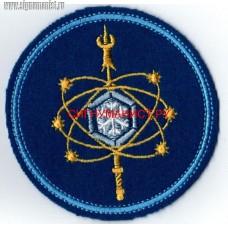 Шеврон ОКИК 17 войсковая часть 77981 Якутск
