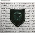 Шеврон 38 ОПС Воздушно-десантных войск России