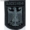 Нашивка на рукав Bundeswehr