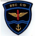 Шеврон ВВС Северного флота