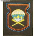 Шеврон 173 Гв ОБР 106 Воздушно-десантной дивизии