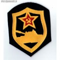 Шеврон ВС СССР Танковые войска