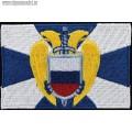 Нашивка Флаг ФСО России