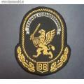 Шеврон Главного командования Внутренних войск МВД России